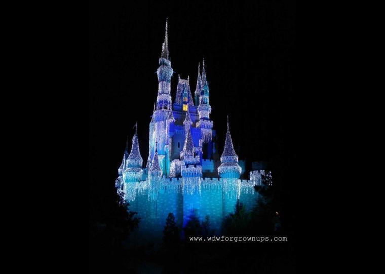 Disney Desktop Wallpaper Walt Disney World For Grownups