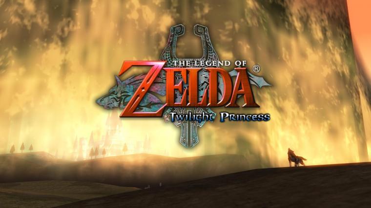 Legend Of Zelda Twilight Princess Wallpapers