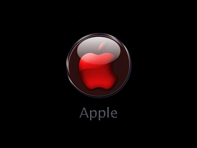 Red Apple iPad Wallpaper HD iPad Retina HD Wallpapers