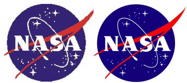 Nasa Logo Transparent Background Vector nasajpg