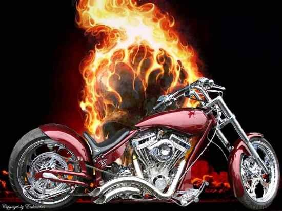 Wallpapers   Desktop   Motorrder   American Chopper   020 Wallpaper