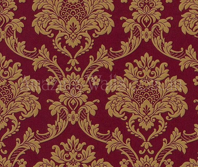 TRIANON   Sophisticated Classic Wallpaper
