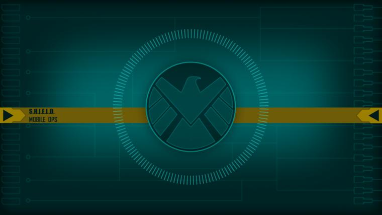 Agents Of Shield Wallpaper Wallpaper from agents of