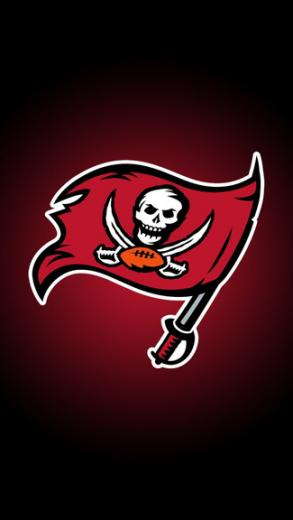 Nfl Tampa Bay Buccaneers Iphone 5c 5s Wallpaper