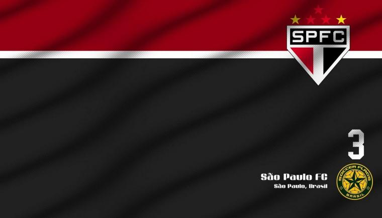 Pack39 Sao Paulo FC Wallpapers 1600x914 px WallpapersExpertcom