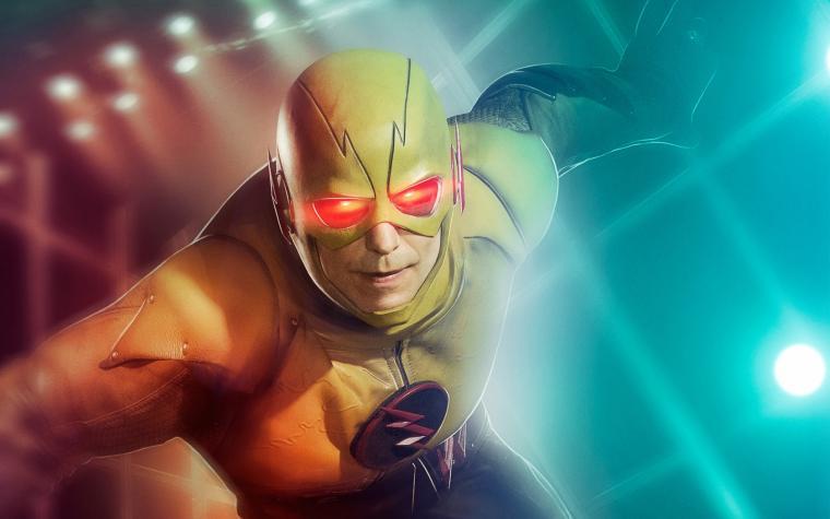 Eddie Thawne in The Flash Wallpapers HD Wallpapers