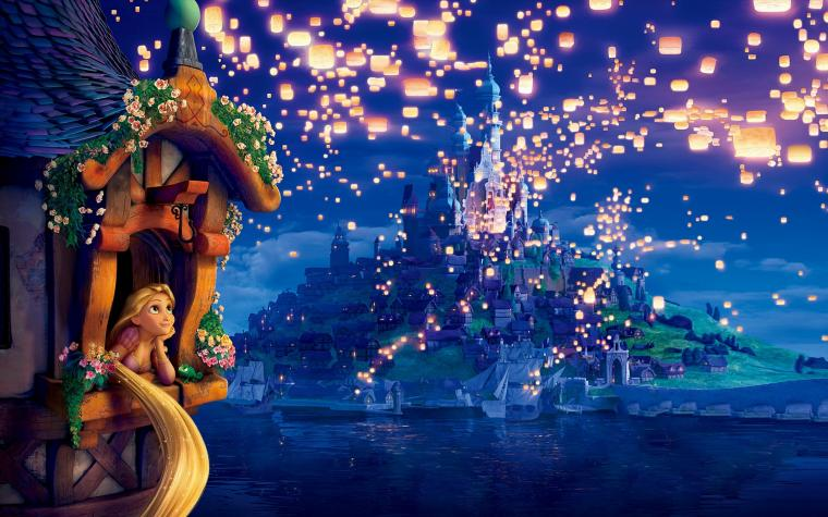 Disney World Wallpapers HD Images One HD Wallpaper