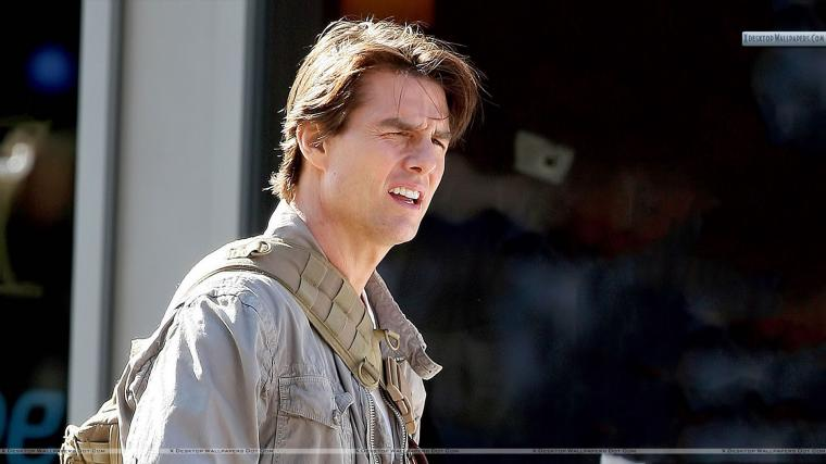 Top 10 Tom Cruise Hairstyles To Try Out LivingHours