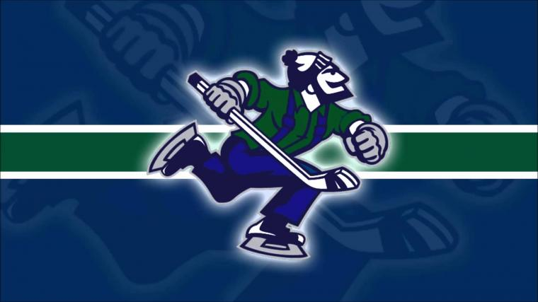 Canucks Desktop Background