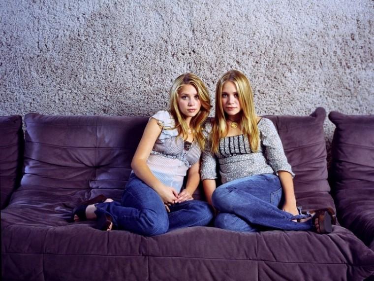Olsen Twins Wallpaper   ForWallpapercom