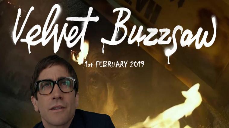 Velvet Buzzsaw   Masti Ka Hungama   Movie 2019