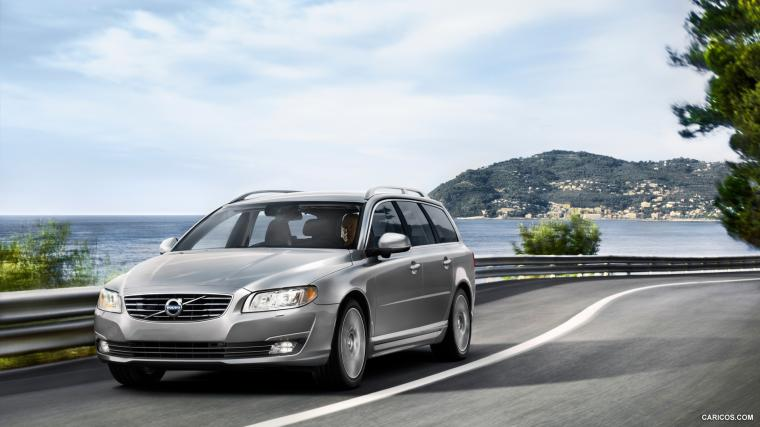 Volvo V70 Wallpaper Image Group 40