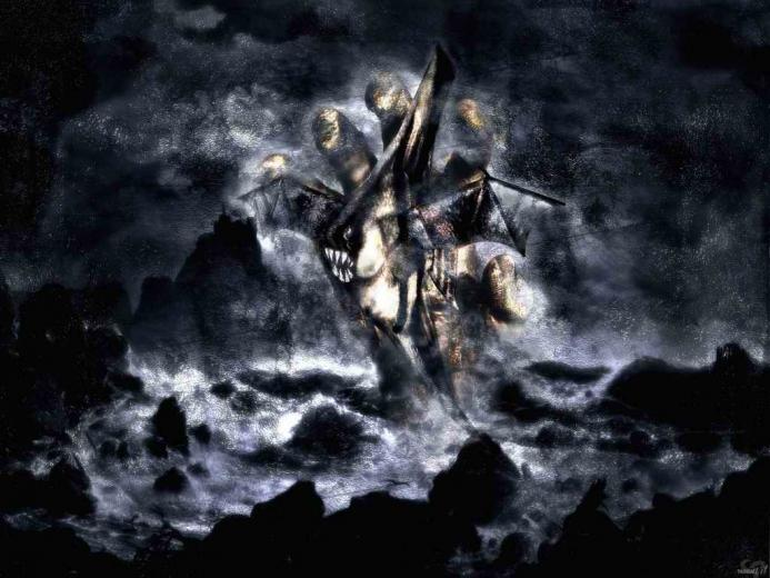 Gothic Wallpapers   Download Evil Horror Wallpaper 022 Wallpapers