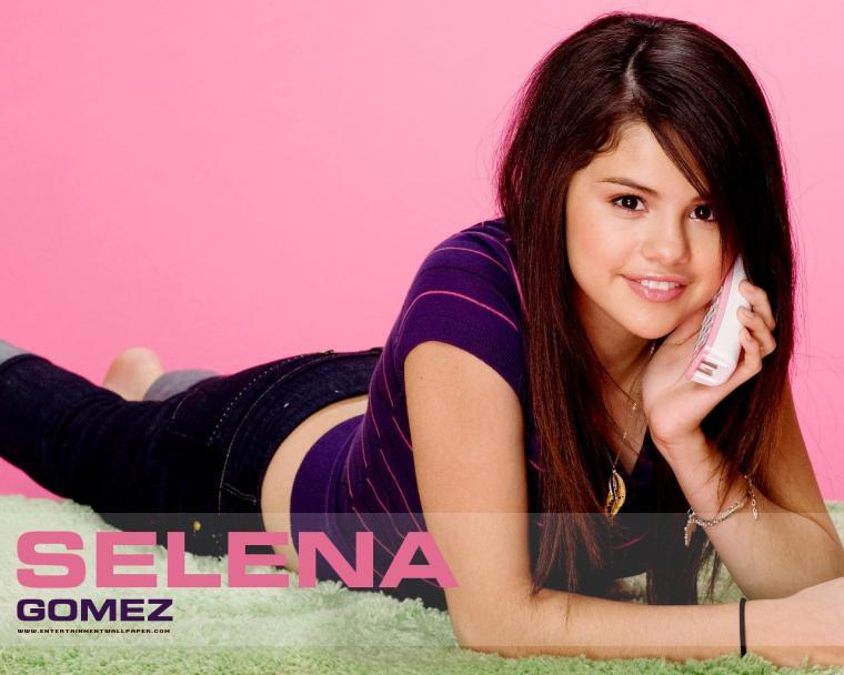 Perk News Selena Gomez 2012 Wallpaper
