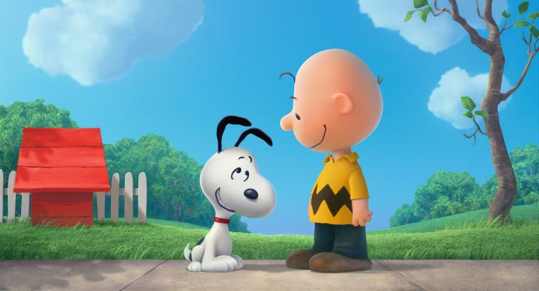 Peanuts Movie Wallpaper   Peanuts Photo 37225534