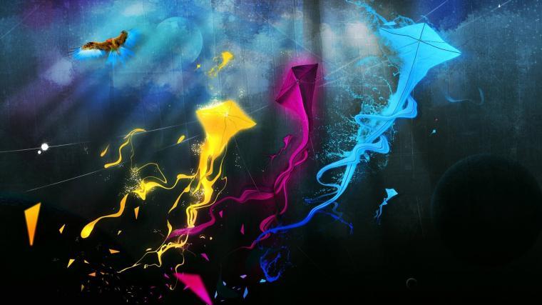 Kite Wallpapers CF979O8   4USkY
