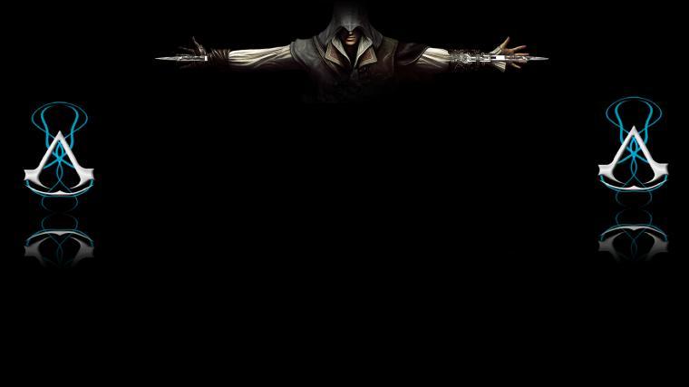 Assassins Creed Wallpaper Hd wallpaper   484209