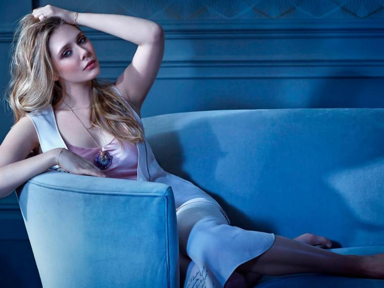 Elizabeth Olsen HD desktop wallpaper Widescreen High