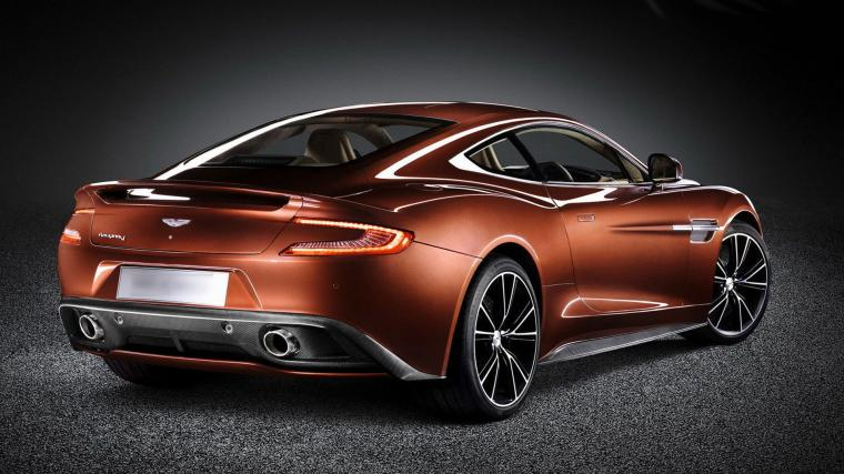 Aston Martin Wallpaper Downloads