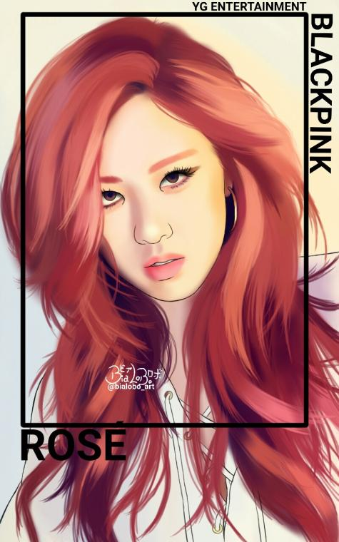 Blackpink Ros Kpop Girlgroups Pinterest Blackpink