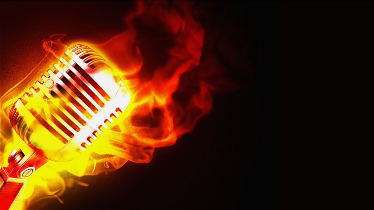 Music And Fire 2 Twitter Backgrounds Music And Fire 2 Twitter Themes