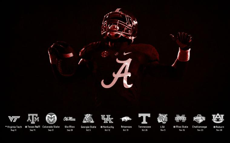 Alabama Football Wallpapers Download HD Wallpapers