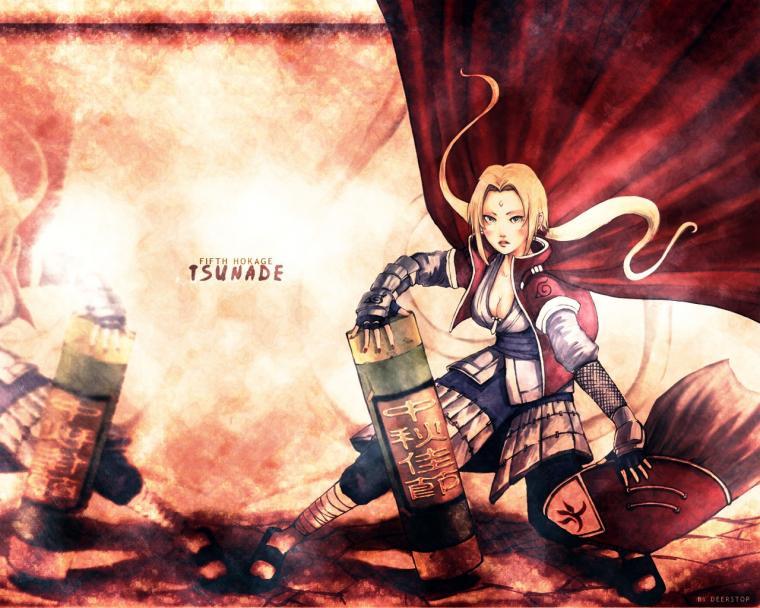 Download Tsunade Naruto Wallpaper 1280x1024 Wallpoper