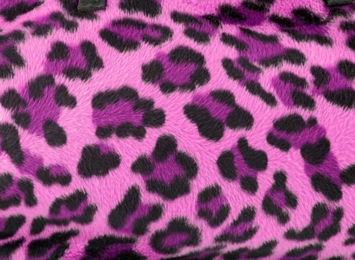 Pink leopard faux fur background HQ Backgrounds HD wallpapers