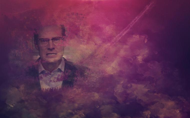 HeroesReborn   Noah Bennet   Wallpaper by TravelsByTARDIS on