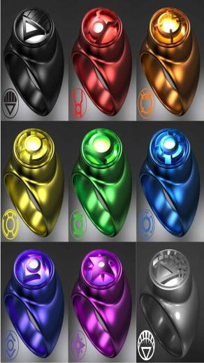 Download Lantern rings Wallpaper by marco12rounds   62   on