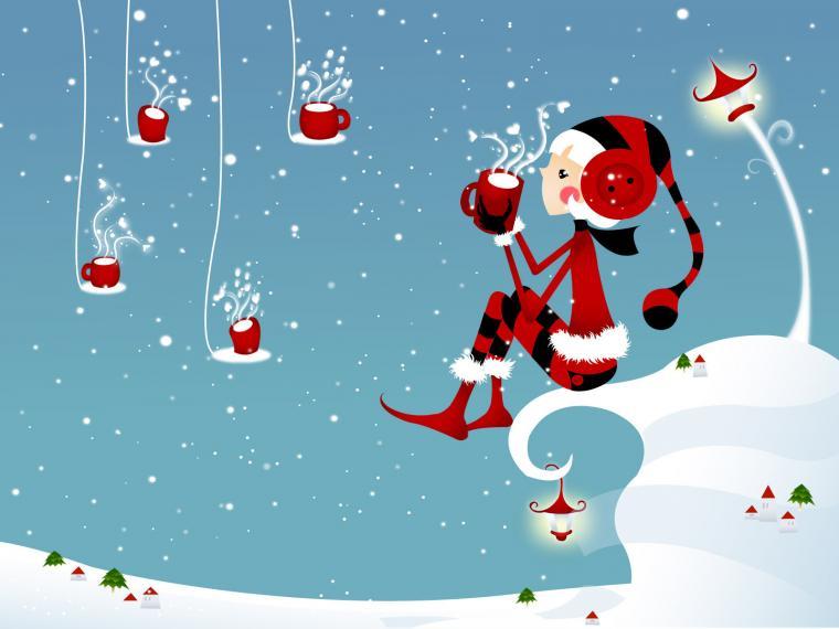 Christmas wallpaper   Christmas Wallpaper 9330975