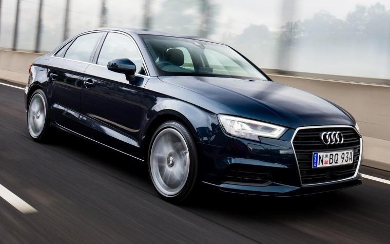 2016 Audi A3 Sedan Au Wallpapers And Hd Images Car Pixel S3