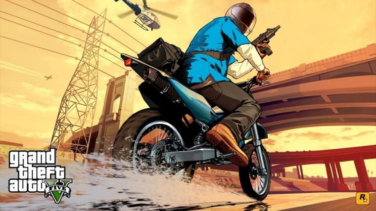 GTA Online Wallpapers Grand Theft Auto Online Games Picture