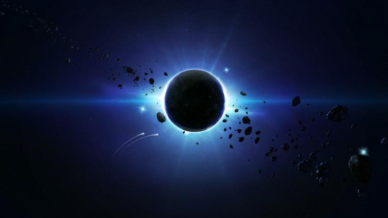 Lunar Eclipse wallpaper   1011464