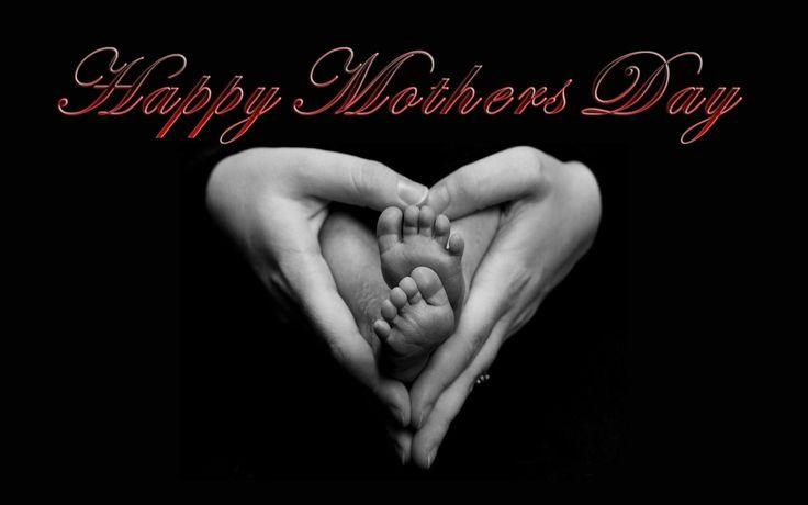 Happy Mothers Day Cool Wallpaper MOM Pinterest