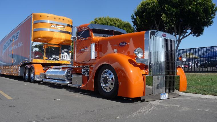 Truck Wallpaper 3