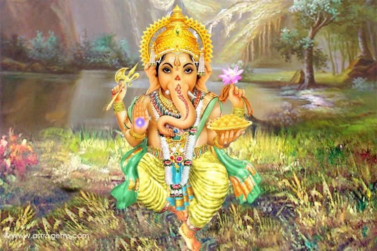 Lord Ganesha Wallpapers for Desktop Hindu God Wallpapers