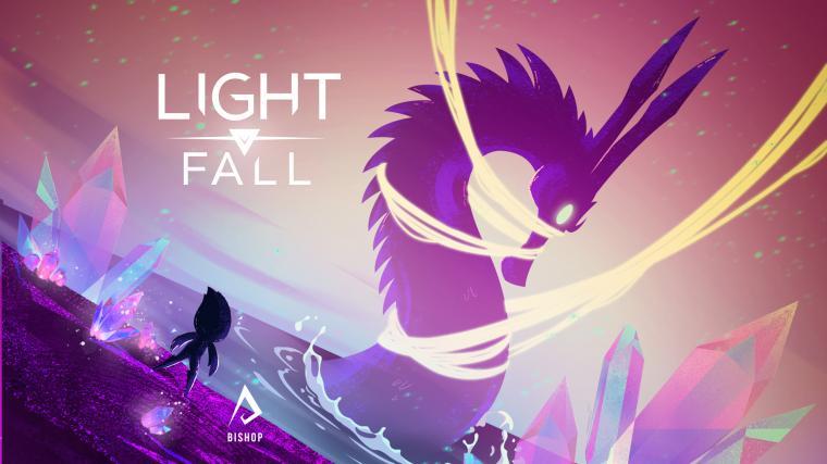Light Fall 2018 promotional art   MobyGames