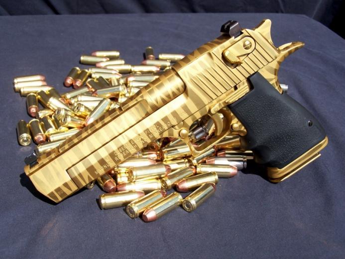 Ak47 Wallpaper Gold Golden desert eagle pictures