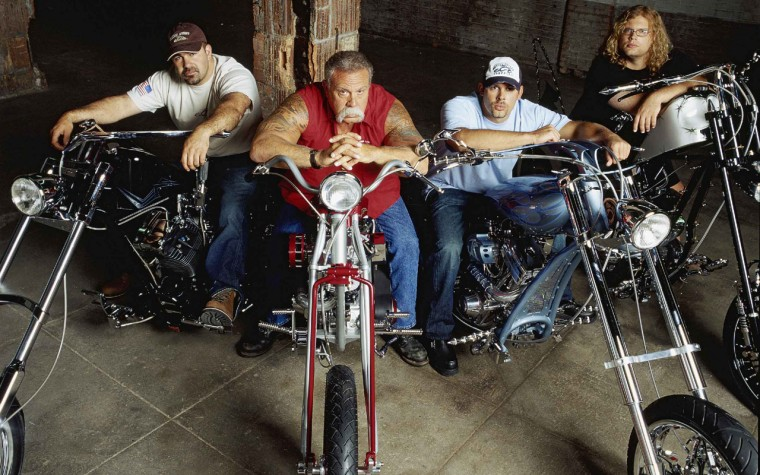 Wallpaper downloads desktop wallpaper Orange County Choppers