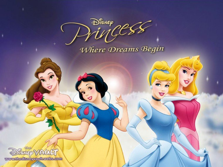Disney Princess Wallpaper   Disney Princess Wallpaper 6475195
