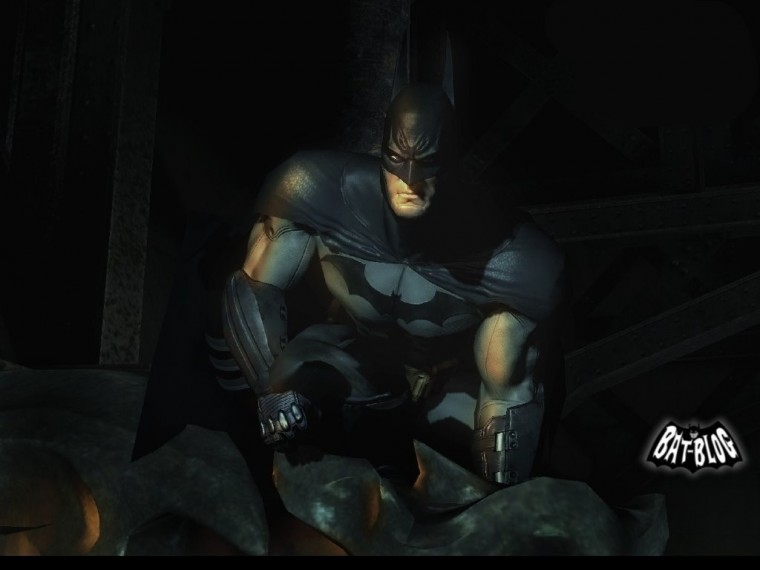 Arkham Asylum Videogame   Batman Wallpaper 5889580