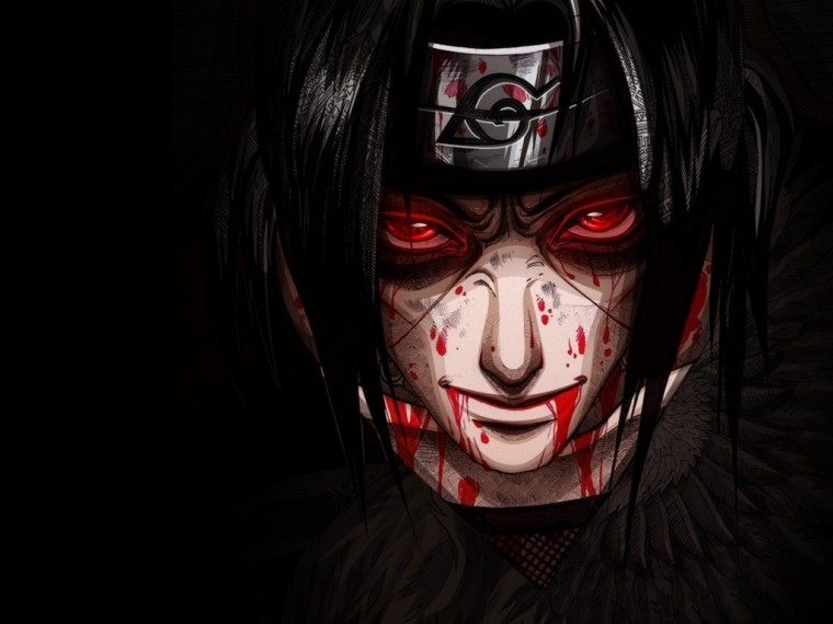 Free download Itachi Wallpapers HD 1920x1080 for your ...
