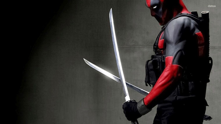 deadpool film hd wallpaper hd wallpapers for desktop high