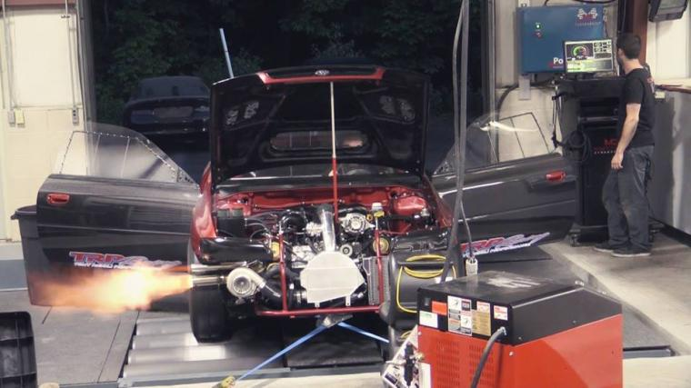 2000 Subaru Impreza RSTi Pictures Mods Upgrades Wallpaper