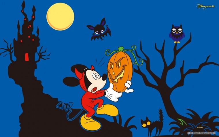 Disney Halloween   Sites Of Great Wallpapers Wallpaper 33253947