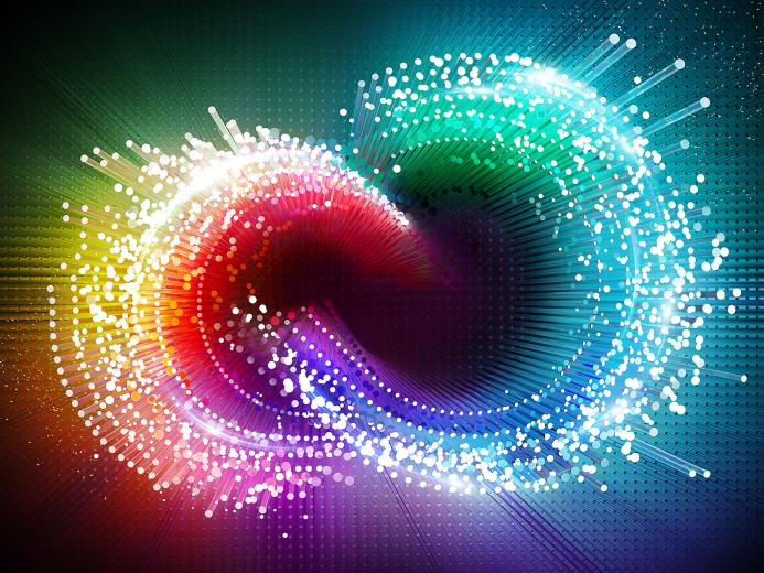 Creative Cloud Wallpaper For All Creative Cloud blog by Adobe