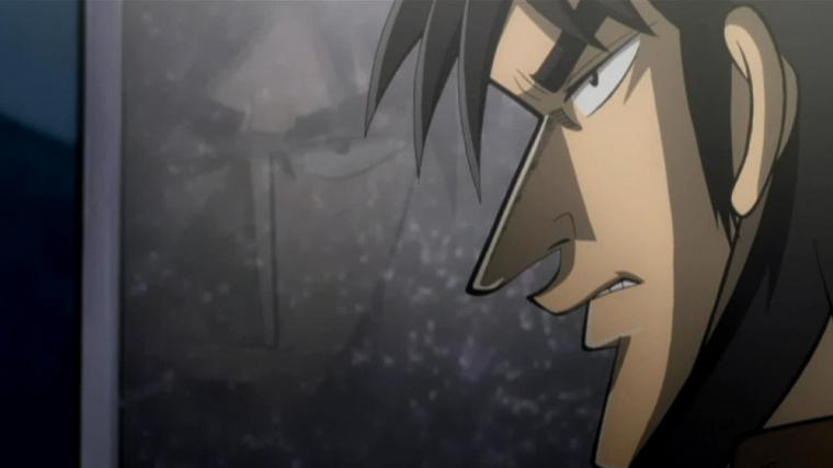 Kaiji   Kaiji Wallpaper 1280x720 62690