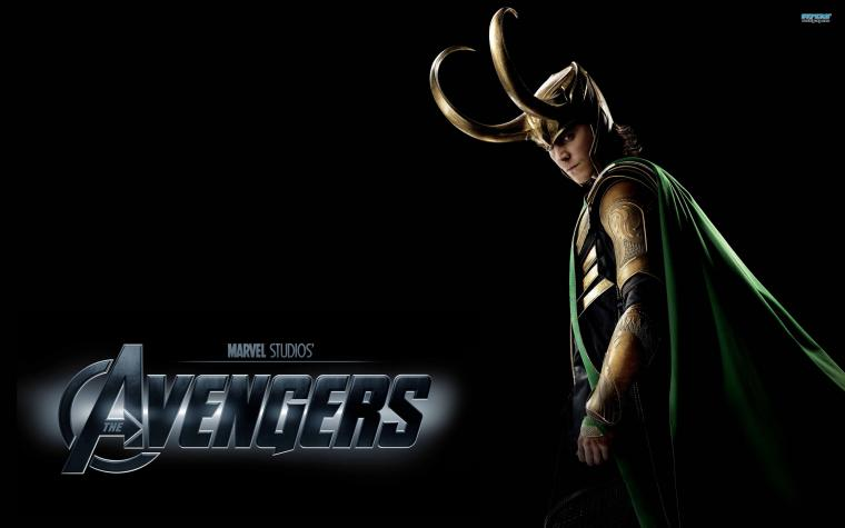 HD Wallpapers [Avengers Character Wallpapers Loki Tom Hiddleston The