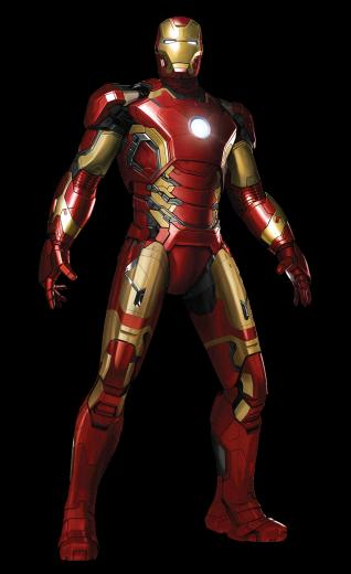 Iron Man armor Marvel Movies FANDOM powered by Wikia